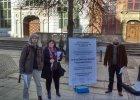 Do komisariatu za hasła przeciwko prezydentowi RP Andrzejowi Dudzie