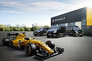 Renault Pro+ | Użytkowe auta gotowe na wszystko