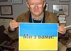 Ukraiński reżim przekroczył Rubikon