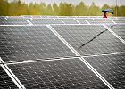 Podlasie Solar Park - najwi�ksza farma s�oneczna w Polsce