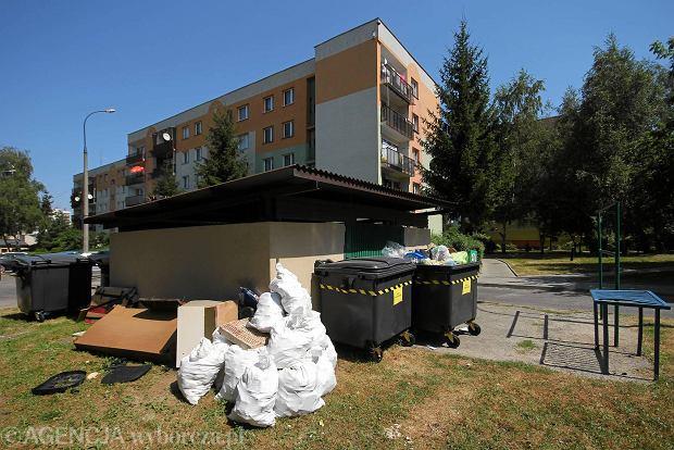 Trybunał Konstytucyjny: Ustawę śmieciową trzeba poprawić