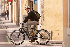 Polacy wybierają e-bike'a zamiast tradycyjnego roweru?
