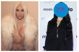Kim Kardashian, Katarzyna Przydryga