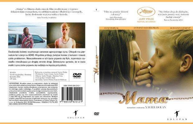 """Film """"Mama"""" na DVD z """"Wyborcz�"""""""