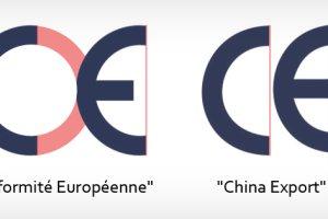 Nie daj si� oszuka�. Unijny certyfikat CE? Chi�czycy maj� na to spos�b [POR�WNAJ ZNAKI]