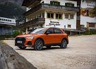 Opinie Moto.pl: Nowe Audi Q3 - godny następca