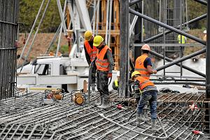 Budują most na Tanwi w Ulanowie. Są utrudnienia, będą objazdy