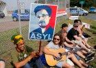 Snowden mo�e zosta� w Rosji kolejne trzy lata