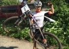 Gwiazdy na rowerze: Hardcorowa Joanna Jabłczyńska