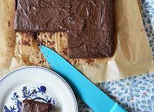 Brownie jaglane - ugotuj