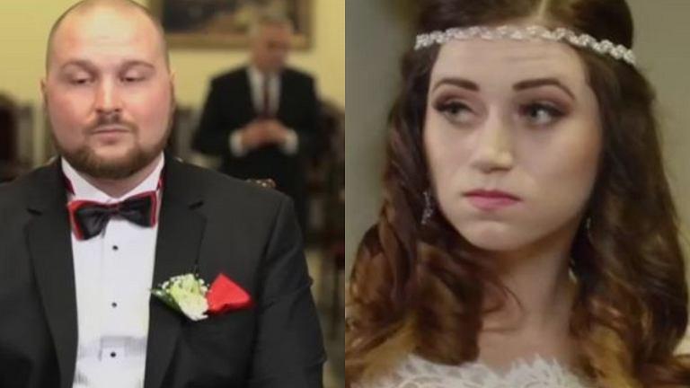 ślub Od Pierwszego Wejrzenia Trzecia Para Wzięła ślub Martyna Nie