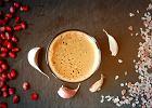 Kawa + nieoczywiste dodatki