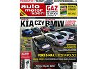 "Nowy ""Auto Motor i Sport"" w kioskach"