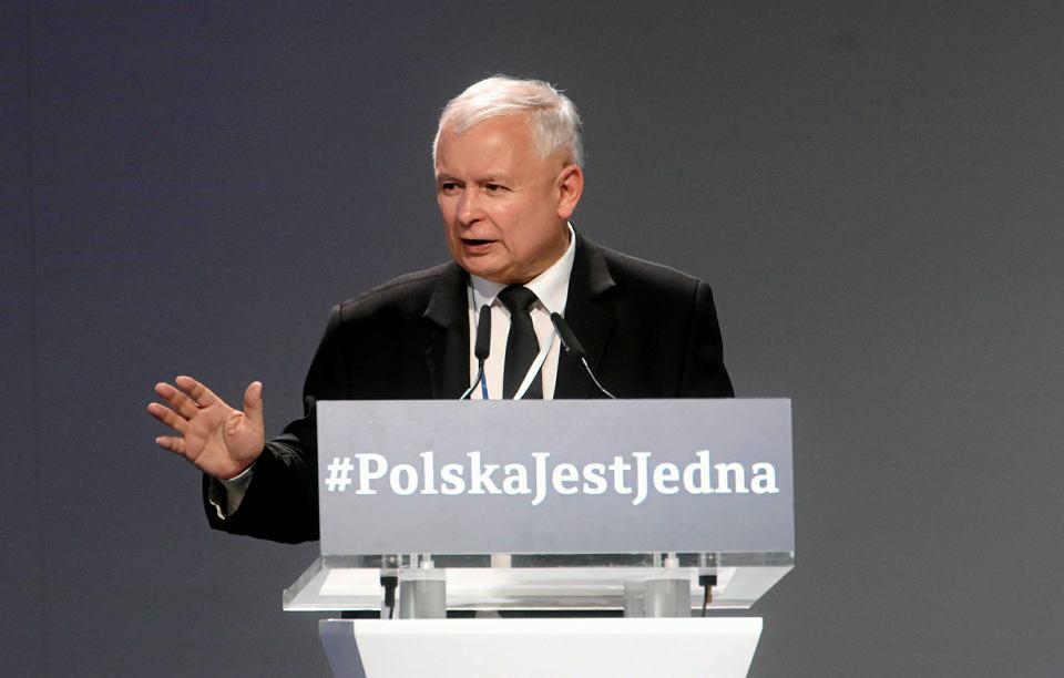 Znalezione obrazy dla zapytania kaczyński przysucha