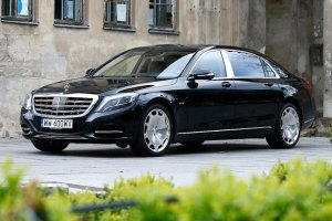 Mercedes-Maybach S 600 | Test | Mo�esz wi�cej?