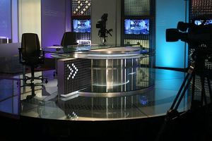 Debata prezydencka TVP i Polsatu. Ogl�daj w Gazeta.pl starcie Komorowski - Duda z udzia�em ekspert�w. Zapraszamy na transmisj�