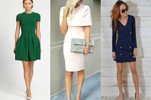 Kolorowe sukienki na Wigilię. Zobacz, czym zastąpić małą czarną