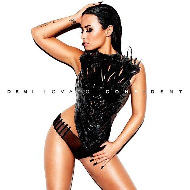 """Demi Lovato opublikowała teledysk do singla """"Confident""""."""