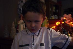 7-letni Dominik recytuje po śląsku
