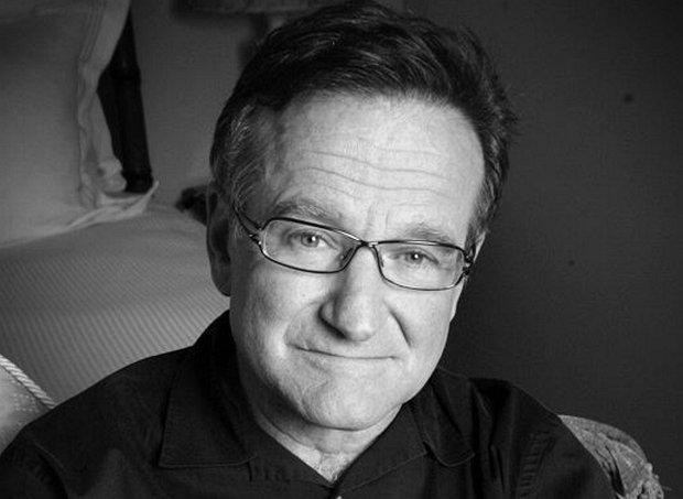 Oficjalnie Przyczyną śmierci Robina Williamsa Było Samobójstwo Nie