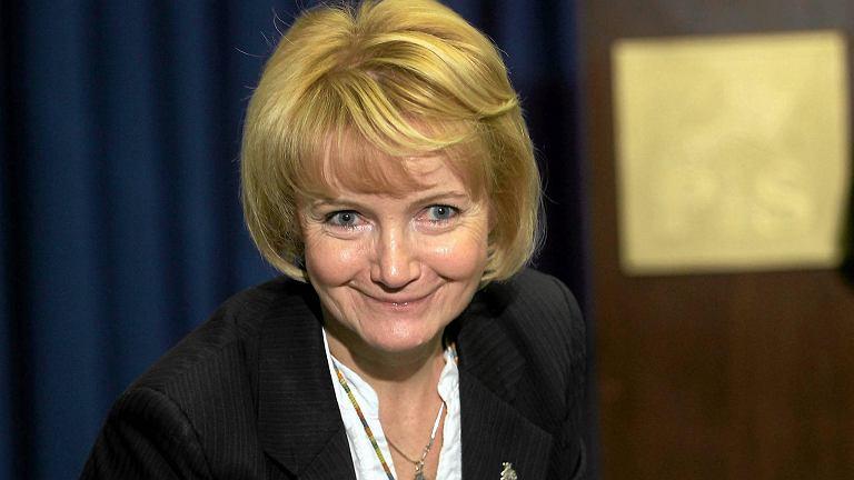 Jolanta Szczypińska, Prawo i Sprawiedliwość, nowi posłowie 2015