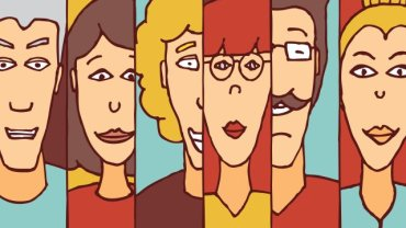 Badacze twierdzą, że odkryli trzeci typ osobowości - ambiwersję.