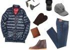Moda męska: 5 różnych zestawów na zimę