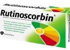 Inspektorat Farmaceutyczny wycofuje z rynku 250 partii Rutinoscorbinu
