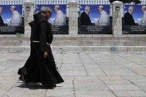 Franciszkanie na progu bankructwa