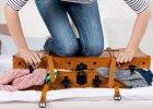 Jak się spakować w bagaż podręczny na dwa tygodnie? [Z FORUM + KONKURS: WYGRAJ WODOODPORNY CZYTNIK]