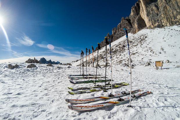 Zdjęcie numer 4 w galerii - Skitouring w Południowym Tyrolu [WIDEO i ZDJĘCIA]