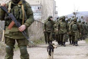 Wejście wojsk rosyjskich na Krym to agresja? Ekspert: Art. 51 mówi o napaści zbrojnej, a w tym wypadku...