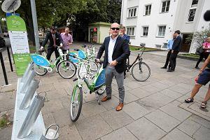 Ile Szczecin wydaje na rower miejski? Ile kosztuje jedno wypożyczenie? I jak to wygląda na tle innych miast?