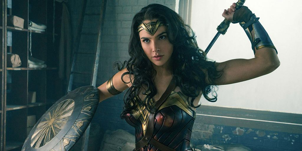 'Wonder Woman' / Materiały prasowe Warner Bros.