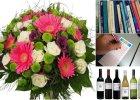 Co zamiast kwiatów? Najpopularniejsze alternatywy na drobny prezent ślubny