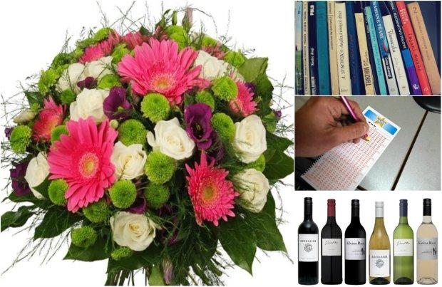 Co zamiast kwiat�w? Najpopularniejsze alternatywy na drobny prezent �lubny