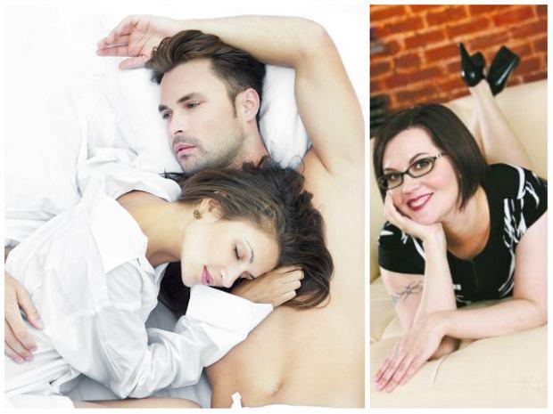 Seks: B��dy m�czyzn w ��ku - jak im zaradzi�?