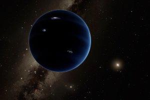 Kolejne cia�o niebieskie wskazuje na istnienie nieznanej planety w Uk�adzie S�onecznym