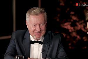 """To on nauczył Polaków jeść zioła. Zaczynał od miliona, teraz produkuje 11 mln doniczek rocznie. Wojciech Kozłowski w """"DeGustacjach"""""""
