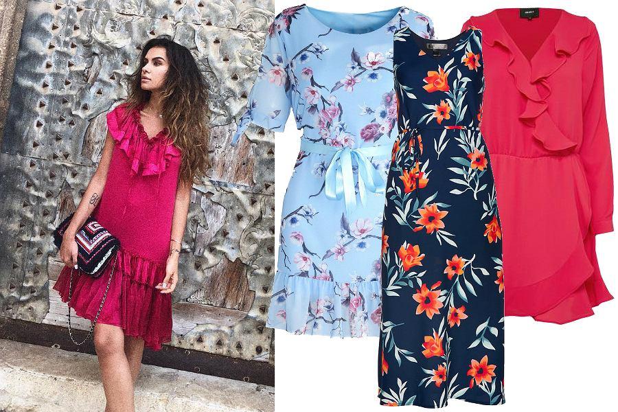b34948f0f4 Kolorowe i zwiewne sukienki do 150 zł  idealne na plażę i nie tylko ...