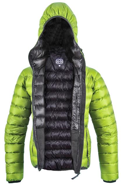 Zdjęcie numer 3 w galerii - Jak się ubrać na narty - docieplenie czyli druga warstwa