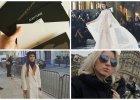 Czym r�ni� si� paryskie pokazy mody od warszawskich? Ile czasu czeka si� na gwiazdy? Ile kosztuj� kreacje? Zdradzamy wszystko [NASZA RELACJA]