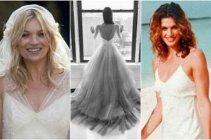 Modelki z racji zawodu przebywają w świecie wysokiej mody, a co za tym idzie awangarda i przepych w kwestii ubioru nie są im obce. Co za szczęście, że kiedy biorą ślub, dają temu wyraz. Podobają Wam się suknie ślubne gwiazd? To oniemiejcie, gdy zobaczycie, w jakich kreacjach modelki mówią tak.