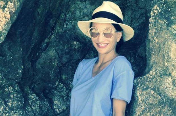 Uwierzycie, że Justyna Steczkowska ma 45 lat? Po zdjęciach zupełnie tego nie widać.
