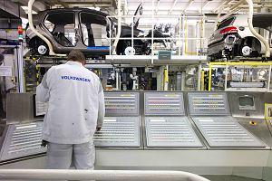 Volkswagen wycofuje się z diesli i zachęca do rezygnacji z ulg