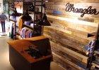 Wrangler otwiera pierwszy samodzielny sklep w Warszawie