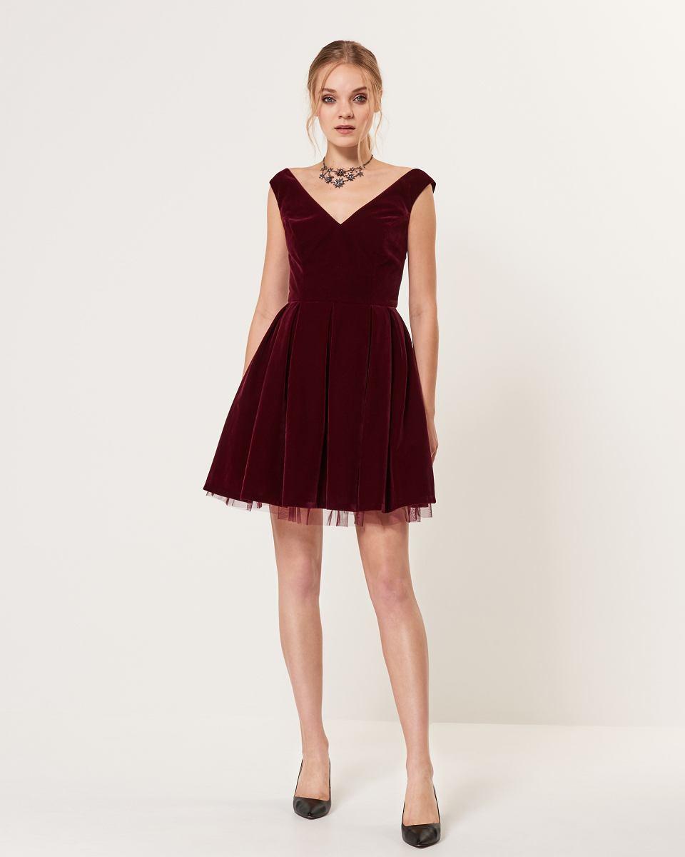 ca525d6e5d MUST HAVE na zimę. 10 najpiękniejszych sukienek z najnowszej ...