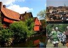 Muzea, lunaparki i mieszka�cy, kt�rzy oddaj� 68% swoich dochod�w. Witamy w Aarhus, najszcz�liwszym mie�cie na �wiecie