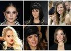 Milan Fashion Week: Jak prezentowa�y si� gwiazdy z pierwszego rz�du? Najpi�kniejsze fryzury i makija�e