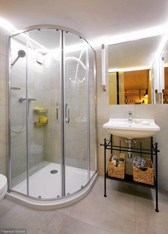 Kabina Prysznicowa Do łazienki Jaką Kabinę Wybrać